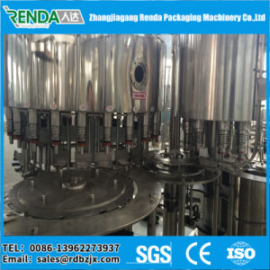 Water Bottle Filling Machine Packing Machine for Sale (CGF18-18-6) pictures & photos