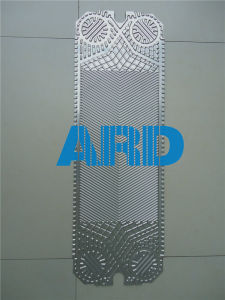 Plate Heat Exchanger Plate Alfa Laval M6 Plate Titanium Stainless Steel pictures & photos