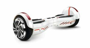 Wind Rover Two Wheel Self Balancing Scooter Smart Electric Scooter pictures & photos