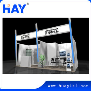 Modern Customized Trade Show Exhibition Booth