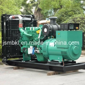 400kw/500kVA Diesel Generator Set with Cummins Diesel Engine Factory Price pictures & photos