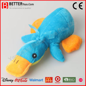 China Low Price Stuffed Animal Plush Duck Toy pictures & photos