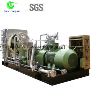 600-900nm3/H CNG Compressor for CNG Mother Station