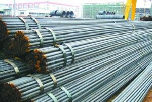 Iron Rods From Factory Price/Building Rebar pictures & photos