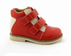 Child Health Kids Shoes Comfy Support Shoes pictures & photos