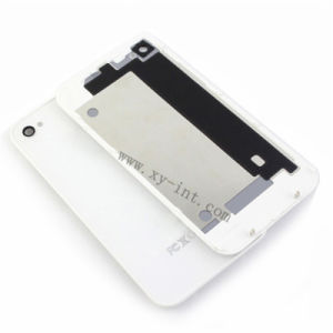Mobile Phone Accessory Back Cover Housing for iPhone 4S pictures & photos