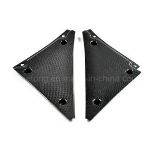 Carbon Fiber Motorcycle Accessories Inner Fairings for Ducati 848, 1098, 1198 pictures & photos