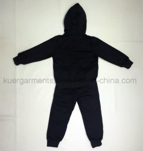 Boy Children Sports Suit in Kids Clothing pictures & photos