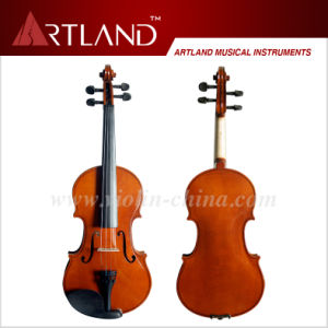 Plywood Violin (GV101) pictures & photos