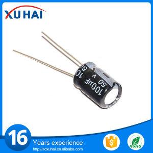 Super AC Low Price Aluminum Electrolytic Capacitors 2200UF 200V