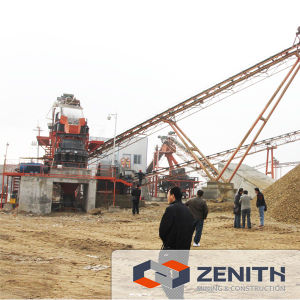 500 Tph Stone Crusher Plant for Hard Rock pictures & photos