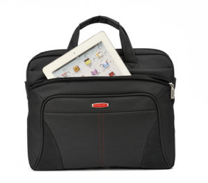 Laptop Computer Business Nylon Function Carry Notebook 15′′ Laptop Bag pictures & photos