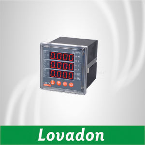 Lt194e-Ax4 Three Phase Digital Multimeter 72*72mm Meter Digital 3 Phase pictures & photos