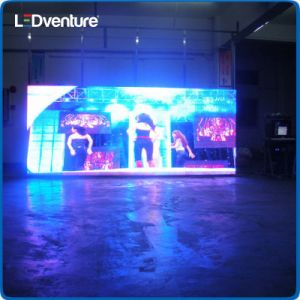 Indoor Full Color Big LED Digital Billboard for Advertising Media pictures & photos