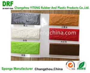 Polyethylene Foam for Home Decoration, 3D Wall Panel pictures & photos