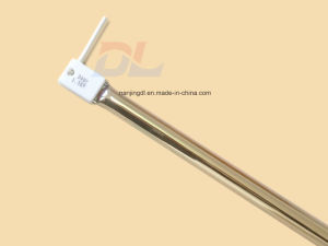 Integrated Golden Coated Infrared Heat Lamp pictures & photos