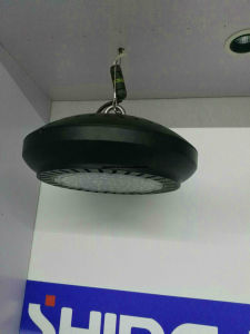 UFO High Bay LED Light IP65 Round Fixture pictures & photos