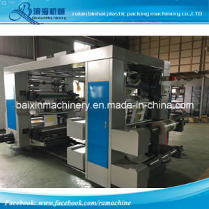 Heavy Duty Printer Machine to Printing Plastic Bag pictures & photos