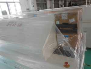 10 Zones Hot Air Lead Free Reflow Oven (S10) pictures & photos