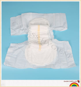 Adult Diaper for Old People pictures & photos