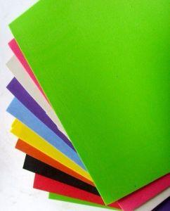 Colorful EVA Board EVA Sponge Sheet