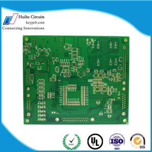 4 Layer Electronic Components Printed Circuit Board of Custom PCB pictures & photos