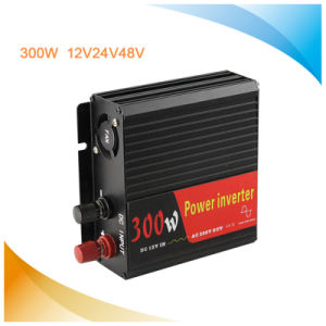 300W Pure Sine Wave Inverter for Home Use pictures & photos