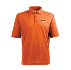 2016 Orange Pique Extra Light Polo Shirt pictures & photos
