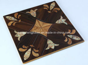 High Quality of The Acid Branch Wood Parquet/Laminate Flooring pictures & photos