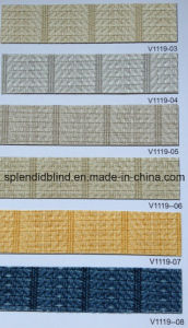 89mm/127mm Vertical Blinds Colors (SGD-V-2042) pictures & photos