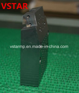 CNC Grinding Machining Parts for Custom Machine for Machinery pictures & photos