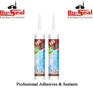 One Component RTV Neutral Silicone Sealant