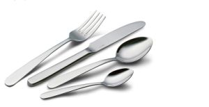 Stainless Steel Tableware (YF-0238) pictures & photos