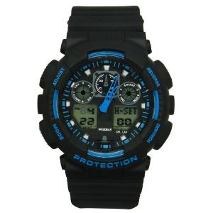 Fashion Automatic Sport Watch New Product Hand Watch pictures & photos