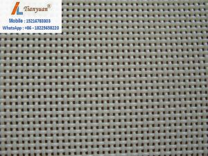 Industrial Fabric Filtration 50 Mesh PP Material Filter Belt pictures & photos