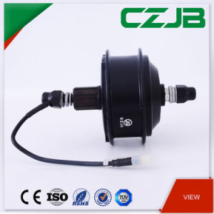 Jb-92c2 36V 250W Electric Bike Cassette BLDC Hub Motor pictures & photos