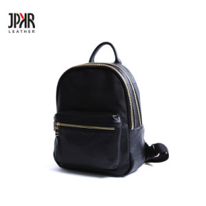 8859. Leather Backpack Ladies′ Handbag Designer Handbags Fashion Handbag Leather Handbags Women Bag