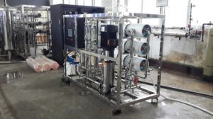 High Quality Customized 3000L/H RO Pure Water Filter pictures & photos