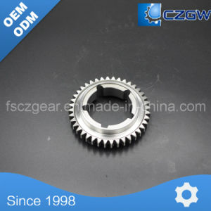 High Precision Transmission Gear Spur Gear for Laser Cutting Machine pictures & photos