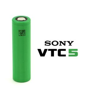 Battery for Sony Vtc5 2600mAh 3.7V for Sony Us18650vtc5 pictures & photos