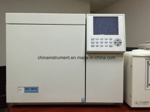 Transformer Oil Dissolved Gas Analyzer Gas Chromatography pictures & photos