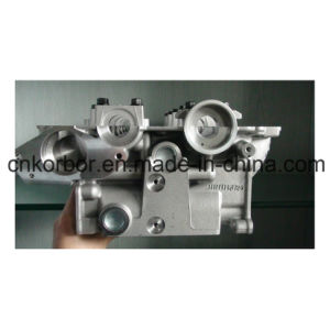 High Quality Cylinder Head for Mitsubishi 4D56 Dohc Amc908519 pictures & photos