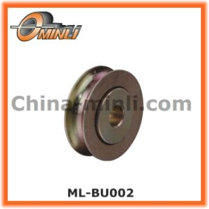 Small Metal Steel Pulley for Window and Door (ML-BU002) pictures & photos