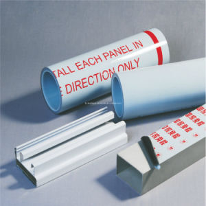PE Protective Film for Aluminum Panel (DM-105) pictures & photos