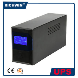 400va~3000va Offline UPS for PC/Home Appliance with Inbuilt Battery pictures & photos
