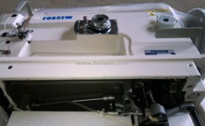 Zigzag Sewing Machine with Automatic Oiling and Large Hook pictures & photos