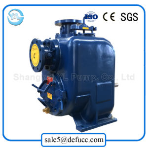 Single Suction Agriculture Spray Self Priming Pump pictures & photos