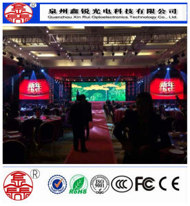 Wholesale P6 Indoor Full Color LED Screen Advertising Good Quality pictures & photos