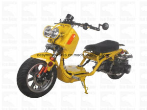 Zoomer High Configuration Motorcycle 150cc Pmz150-21 4strokes Elec Start Disc pictures & photos