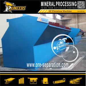 Mining Equipment Mineral Processing Copper Ore Flotation Process Plant